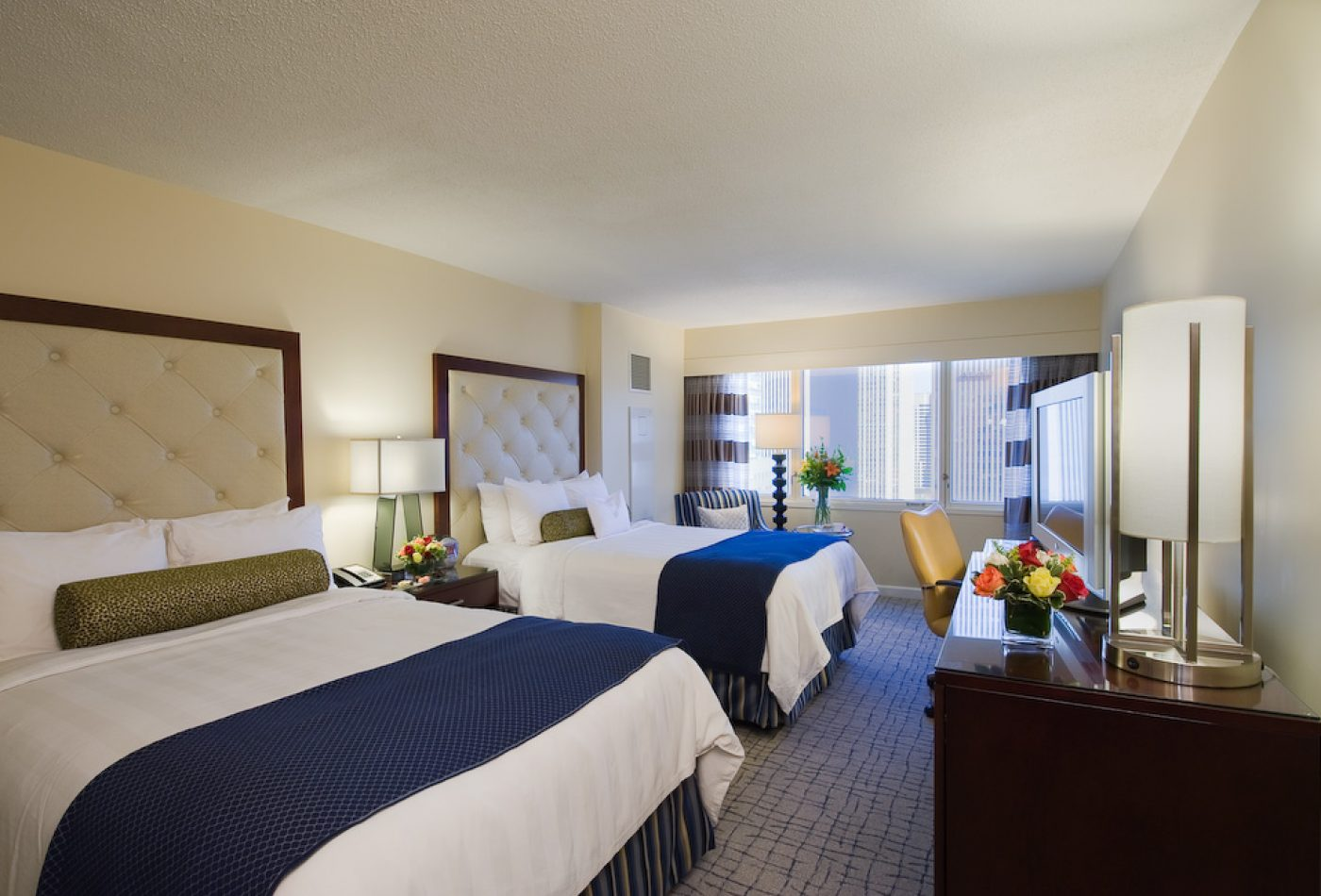 Rooms: Crowne Plaza Times Square Manhattan